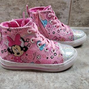 Disney Minnie Mouse Shoes